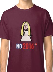 Norway 2016 Classic T-Shirt