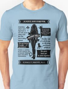Rebekah Mikaelson Unisex T-Shirt