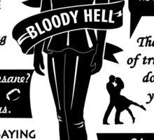 Rebekah Mikaelson Sticker