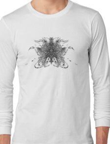 Aero Inkblot Long Sleeve T-Shirt