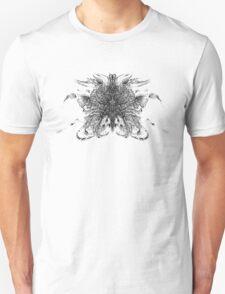 Aero Inkblot Unisex T-Shirt