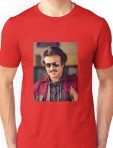 Rajinikanth (Anna)  has won six Tamil Nadu State Film Awards—four Best Actor Awards  Unisex T-Shirt