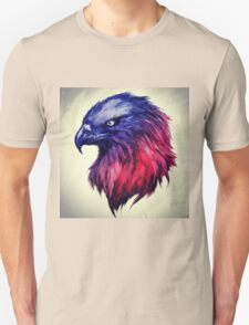 Georgeous Eagle Unisex T-Shirt