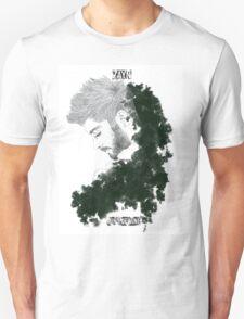 Mind of Mine Unisex T-Shirt