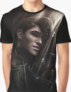 Heroes Collection - SHIRTS 11 Graphic T-Shirt