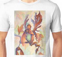 Maple Leaf Fairy Dragon Unisex T-Shirt