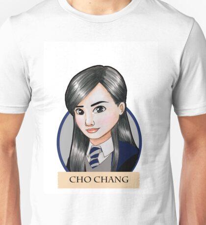 Cho Chang Unisex T-Shirt