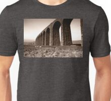 Ribble Head Viaduct Unisex T-Shirt