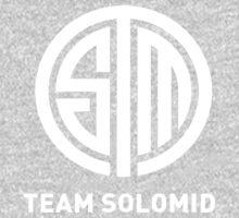 Team Solomid One Piece - Short Sleeve