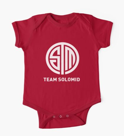 Team Solomid One Piece - Short Sleeve