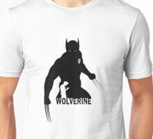 Wolverine - Silhouette Unisex T-Shirt