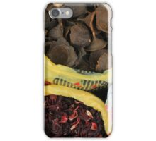 Herbs and Spices iPhone Case/Skin