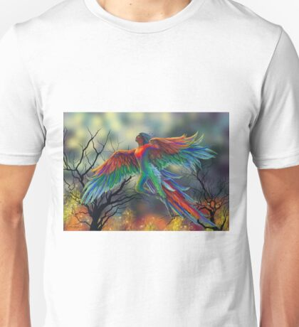 Ladybird, ladybird Unisex T-Shirt