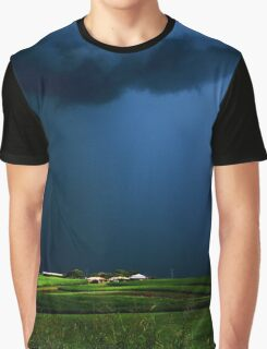 Wild, wild weather Graphic T-Shirt
