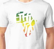 Ethiopia in Africa - White Unisex T-Shirt