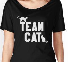 Team Cat Women's Relaxed Fit T-Shirt