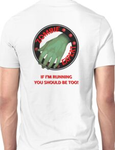 Zombie Expert Unisex T-Shirt