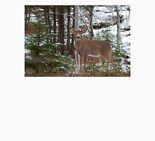 Bullet - White-tailed deer Unisex T-Shirt