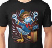 Donald Unisex T-Shirt