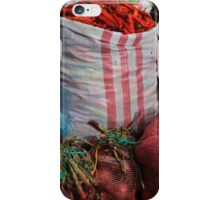 Vegetables at the Market iPhone Case/Skin