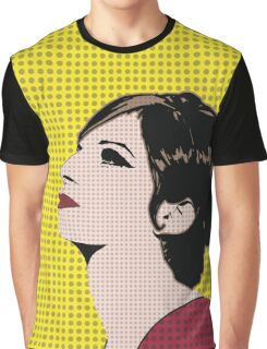 The Barbra Collection Graphic T-Shirt