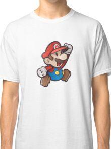 Paper Mario Classic T-Shirt