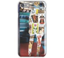 Timbre iPhone Case/Skin