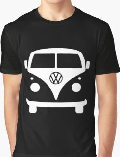 VW Camper Graphic T-Shirt