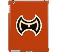 Musician Symbol iPad Case/Skin