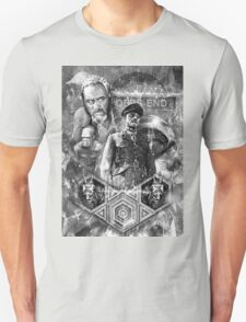 Quatermass and the Pit Movie Design Unisex T-Shirt