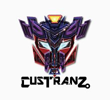 Custranz brand (white) Unisex T-Shirt