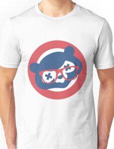 Drunken Cubbie Unisex T-Shirt
