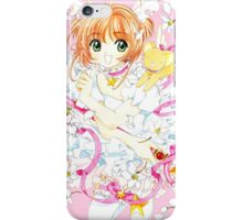 Sakura vs. Opening 3 iPhone Case/Skin