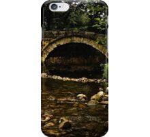Wycoller Bridge iPhone Case/Skin
