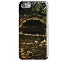 Wycoller Bridge iPhone Case/Skin