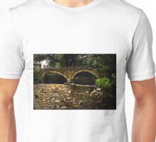Wycoller Bridge Unisex T-Shirt