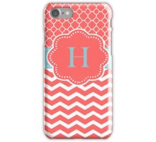 Pinky H iPhone Case/Skin