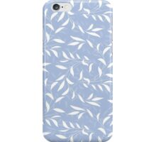 Blue and White Willow  iPhone Case/Skin