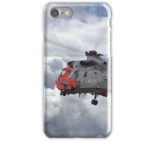 Royal Navy - Sea King iPhone Case/Skin