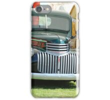 That old truck iPhone Case/Skin