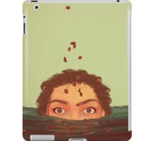 invaders iPad Case/Skin