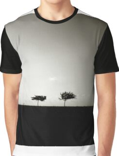 two II Graphic T-Shirt