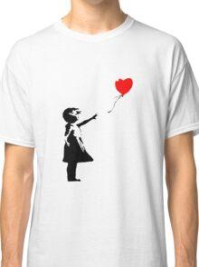 Banksy 1 Classic T-Shirt