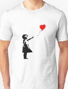 Banksy 1 T-Shirt