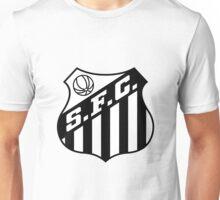 Santos Futebol Clube Unisex T-Shirt
