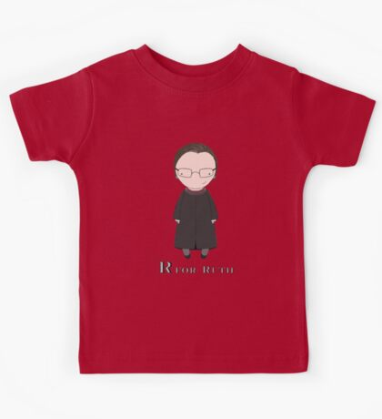 R is for Ruth Kids Tee