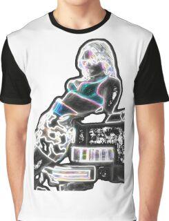 True Romance - You're So Neon ! Graphic T-Shirt