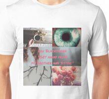 Dru Blackthorn Unisex T-Shirt