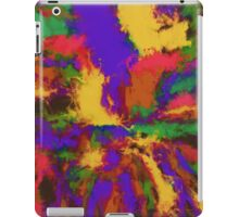 First moment iPad Case/Skin