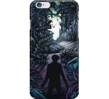 A Day To Remember - Homesick iPhone Case/Skin